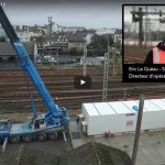 SUIVI CHANTIER VIDEO