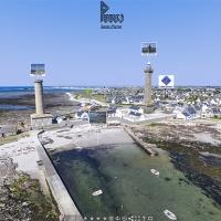 Visite de Penmarc'h en panoramique 360°