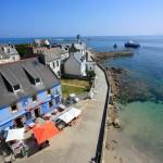 photo aerienne Bretagne