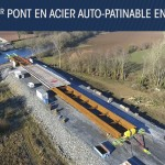 video drone suivi chantier